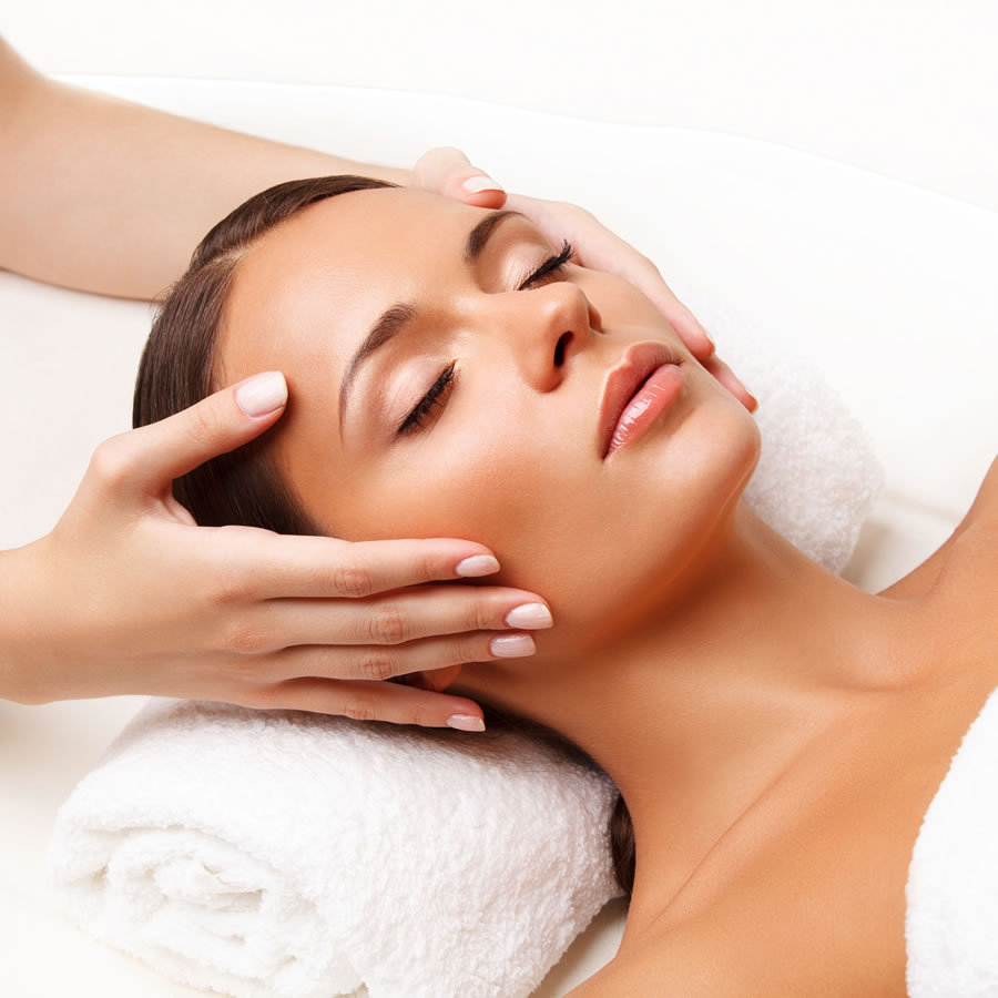 Facial Massage Not Just A Relaxation