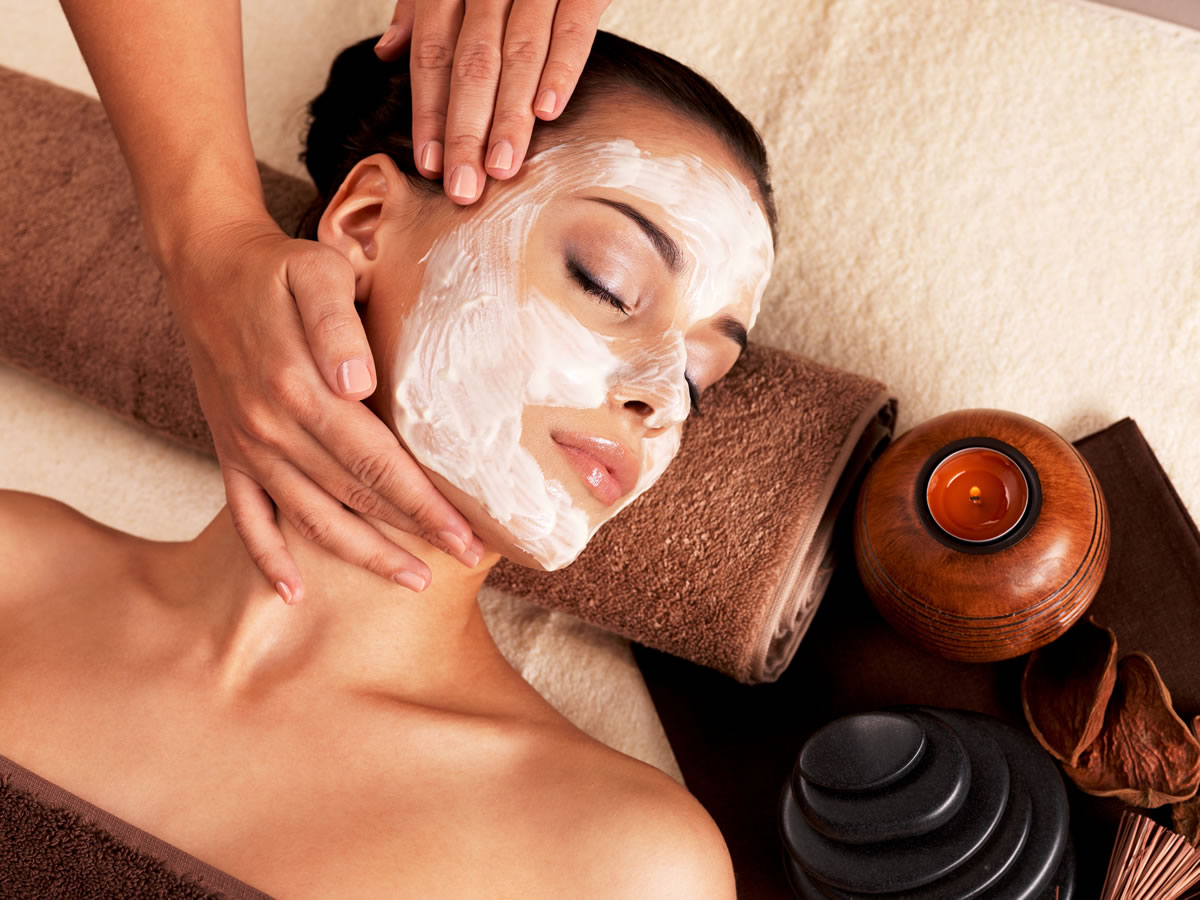 hydration treatment for skin